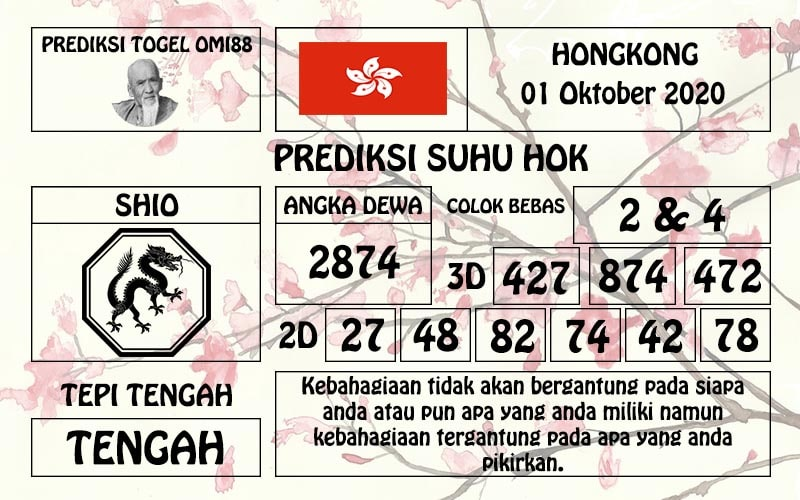 togel hk 01-10-20 asianbookie