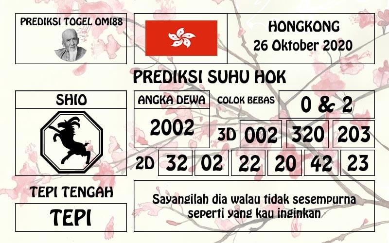 togel hk 26-10-20 asianbookie
